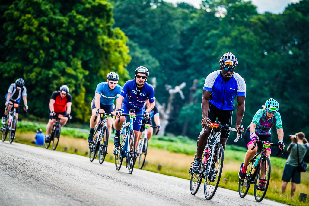 Prudential Ride London 2019