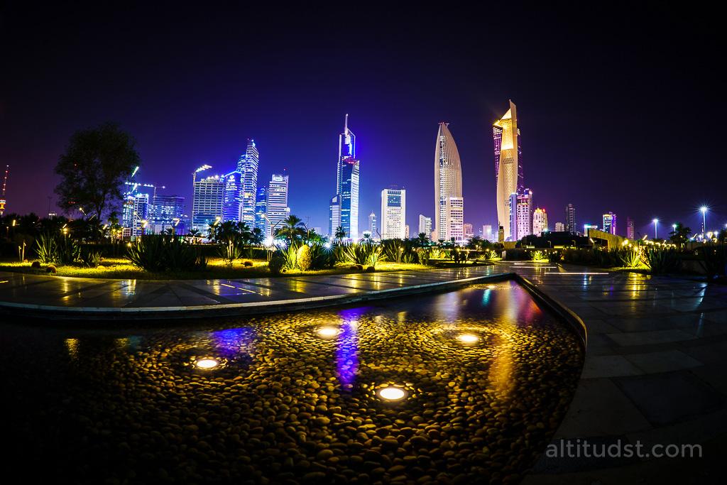 Kuwait Trip