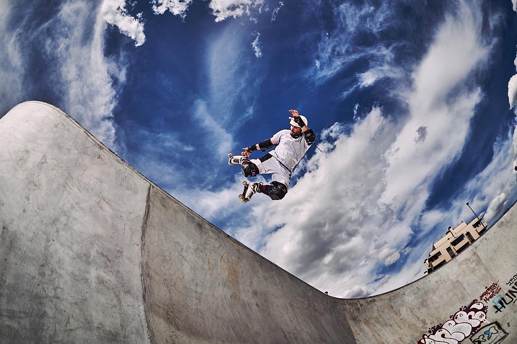 Skate Park Soulwheels